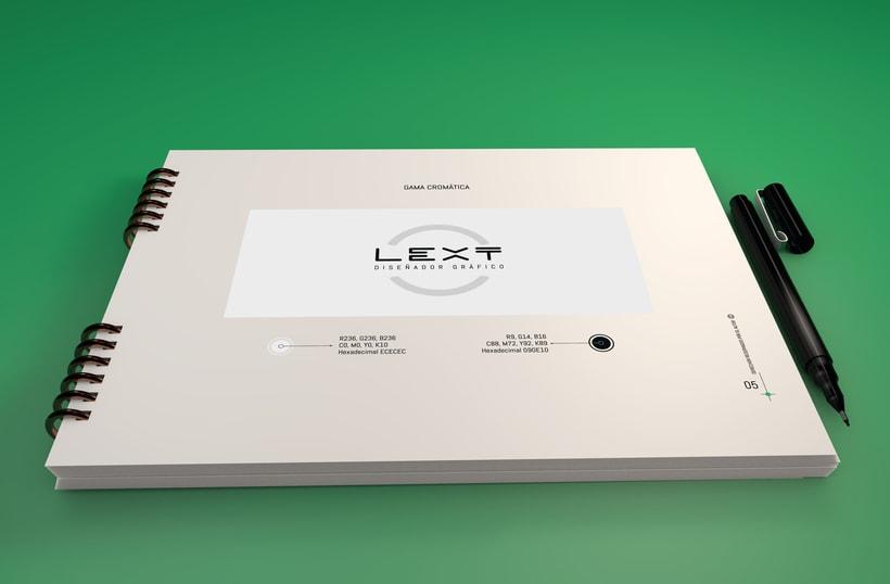 Lext Graphic Design 5