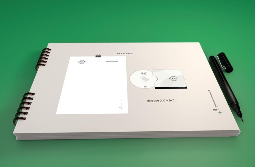 Lext Graphic Design 8