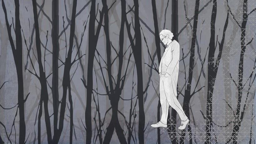 Ilustración animación 2D 4