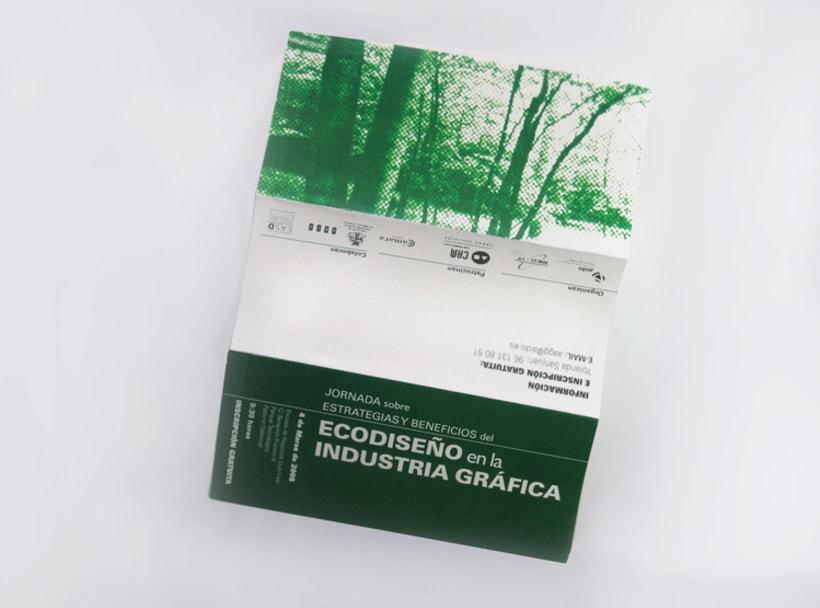 Ecodiseño industria gráfica 1