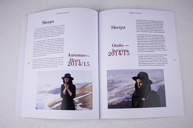 Editorial moda 2