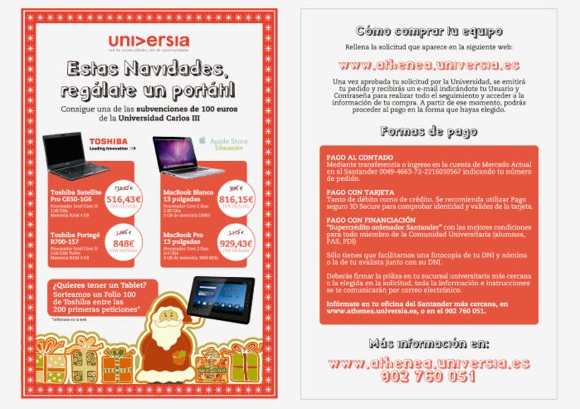 Flyer ecommerce promocional -1