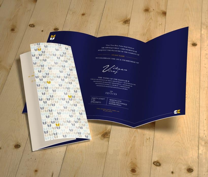 Diseño tarjetas de cumpleaños 0