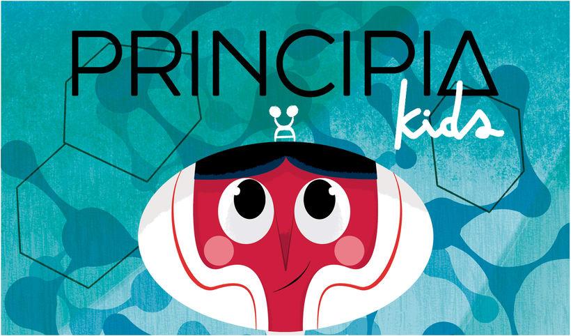 PRINCIPIA KIDS 0