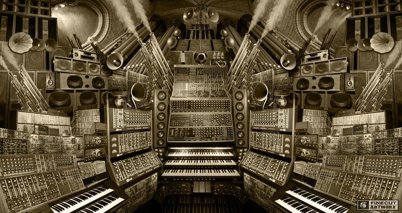 Sound System 0