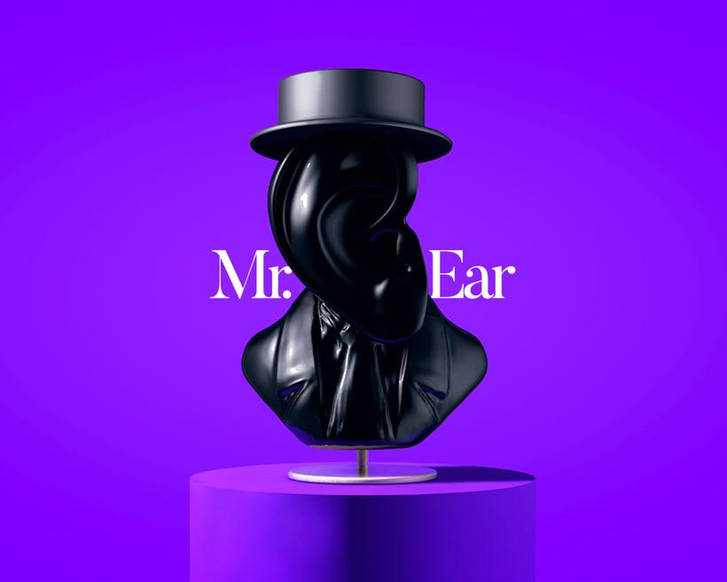 Mr. Ear -1