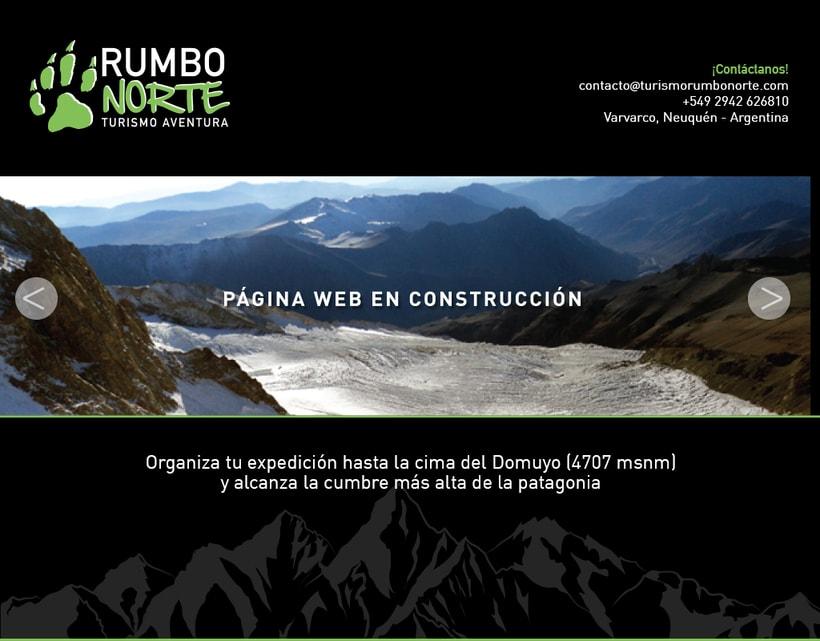 Rumbo Norte - Turismo aventura -1