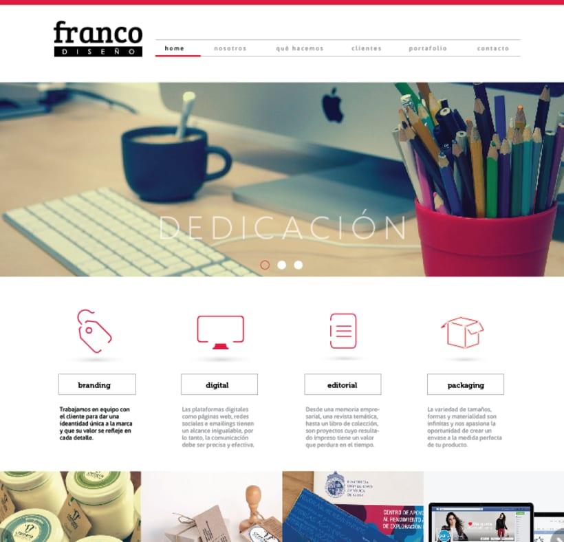 Agencia Franco -1