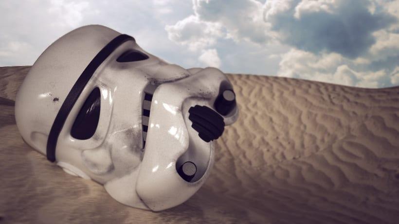 Casco Stormtrooper 4