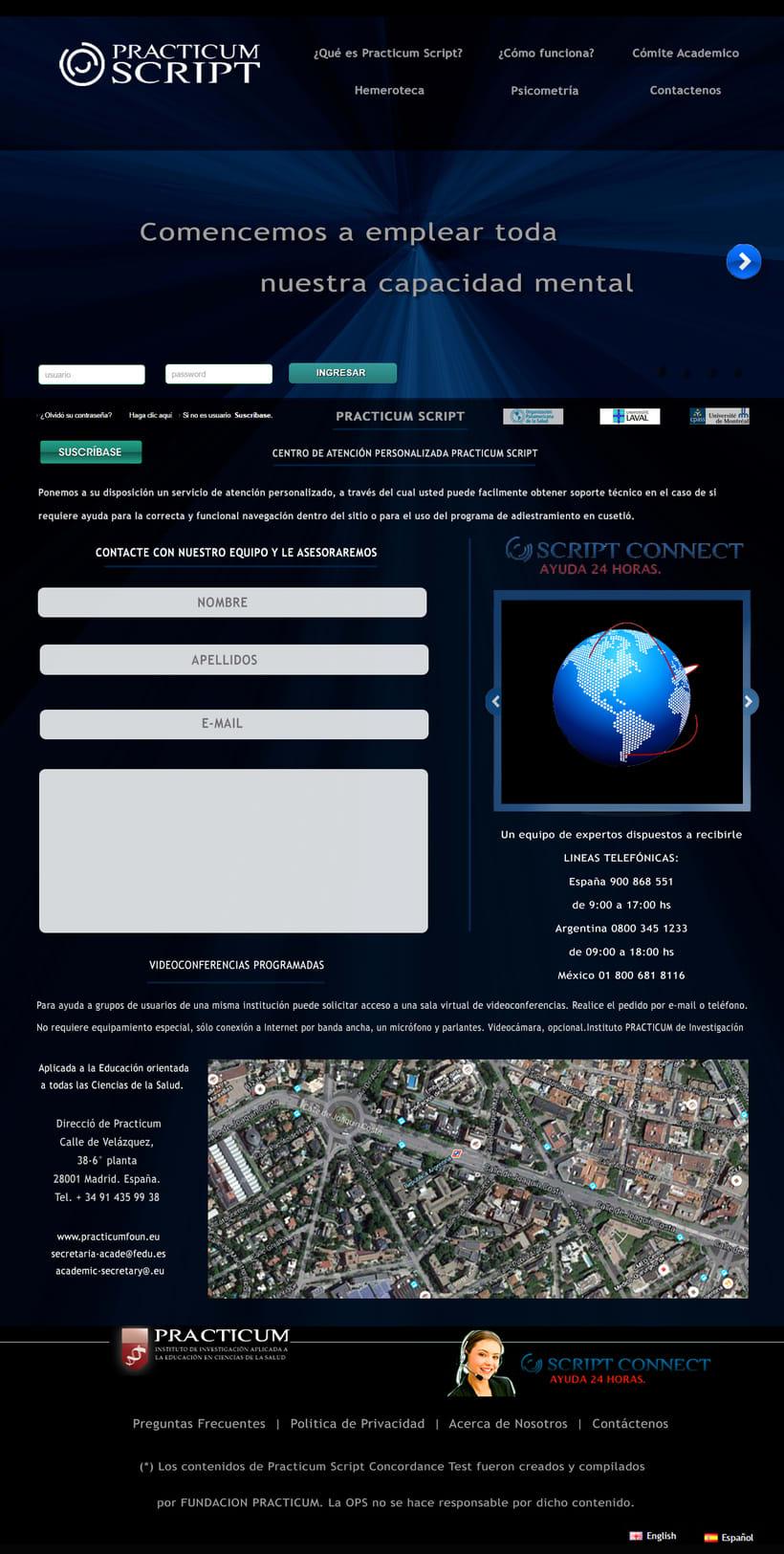 Proyecto Practicum 2