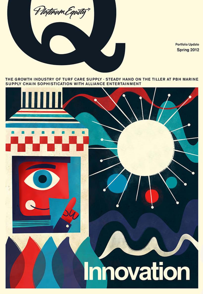 Pintachan: ilustración para chicos y grandes 5
