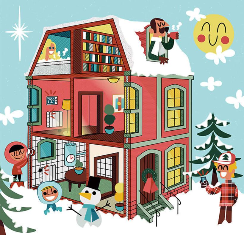 Pintachan: ilustración para chicos y grandes 7