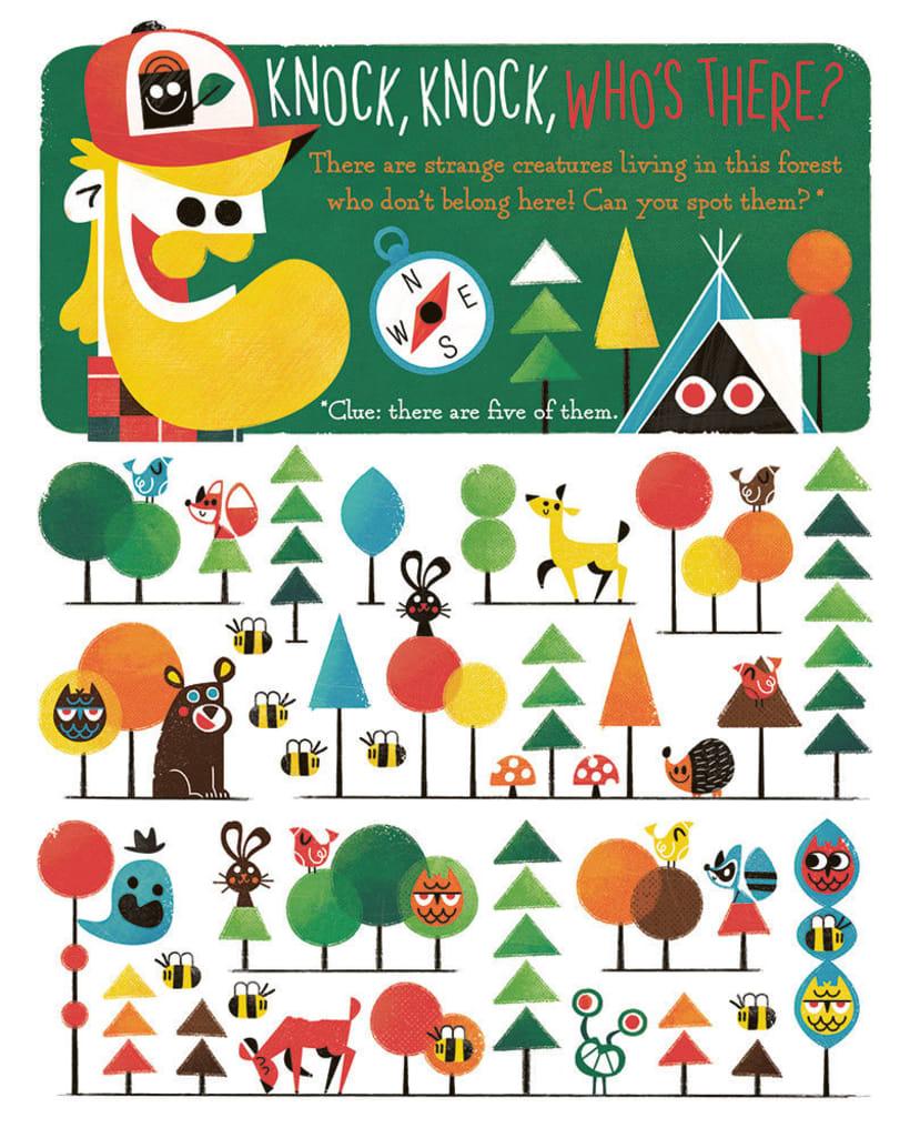 Pintachan: ilustración para chicos y grandes 8