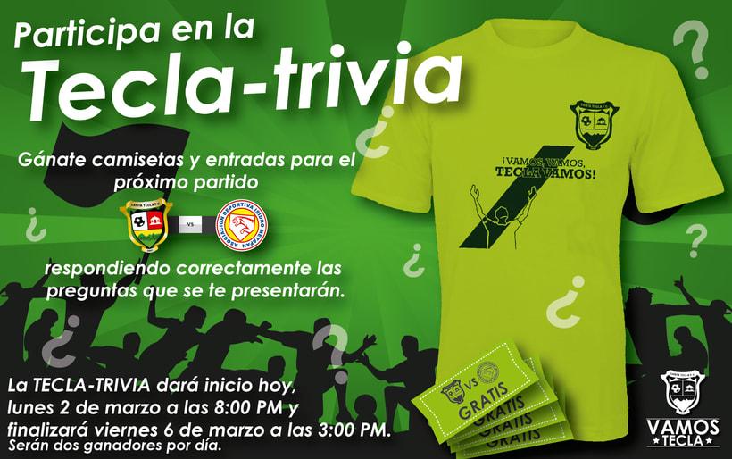 Santa Tecla Fútbol Club - Campeón Clausura 2015 13