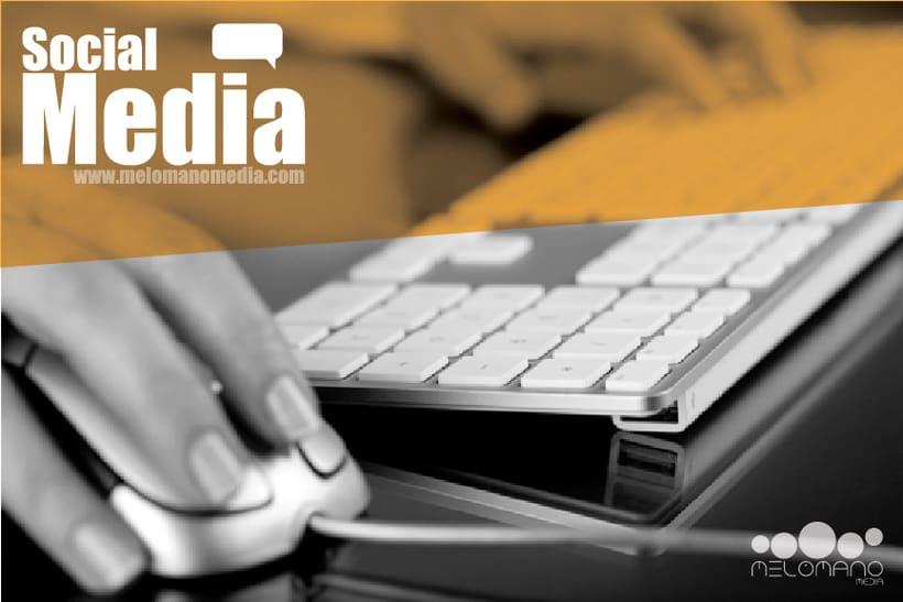 Melómano Media-Agencia Digital  2