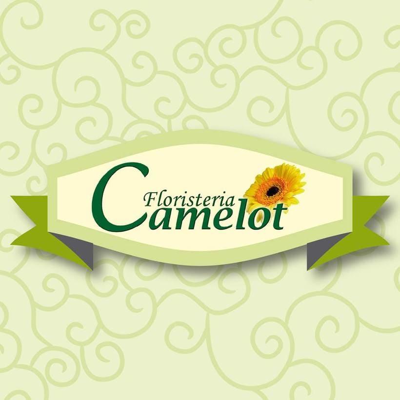 Floristería Camelot -1