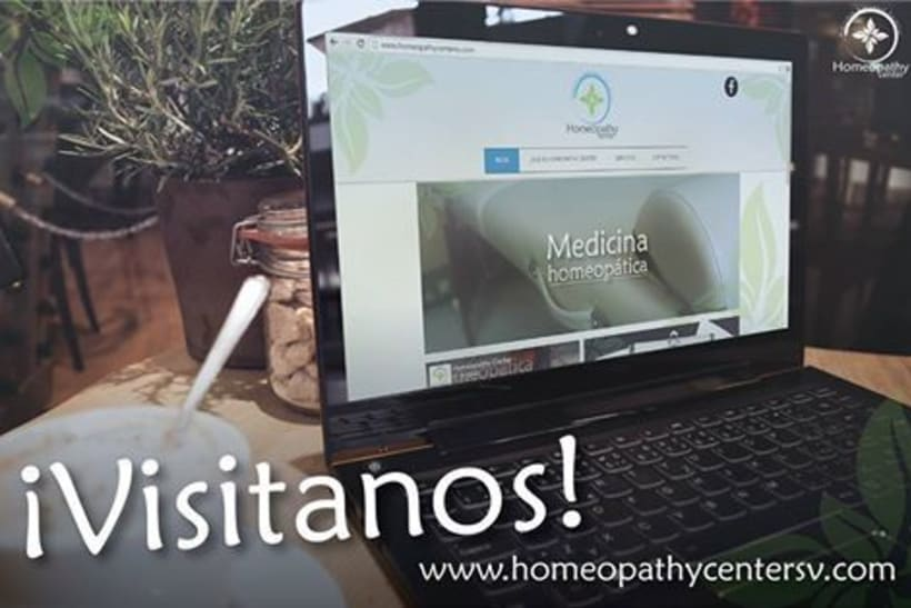 Homeopathy Center  1