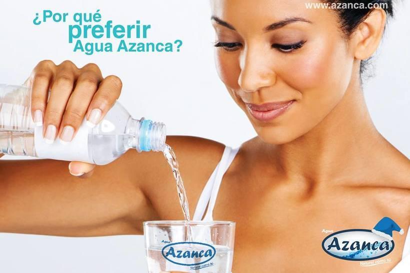 Agua Azanca  4
