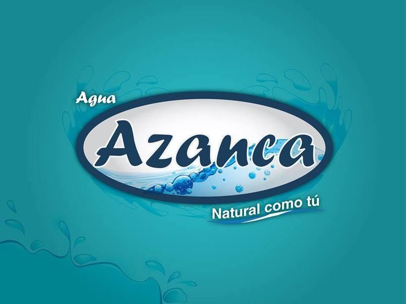 Agua Azanca  0