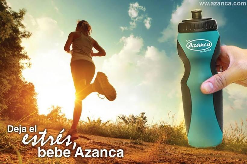 Agua Azanca  2