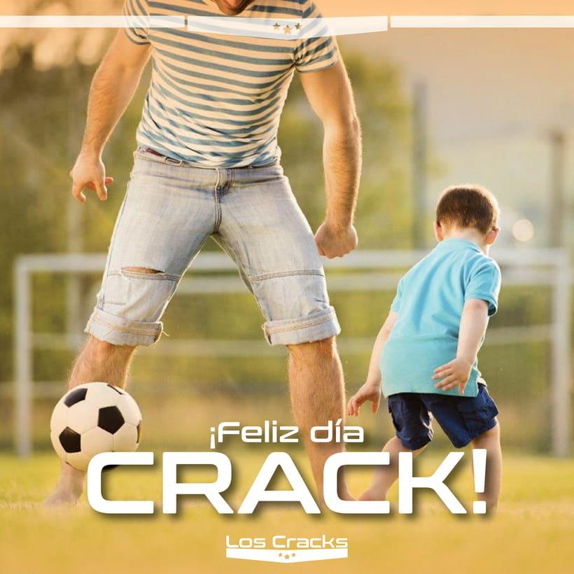 Los Cracks - Blog Deportivo 5