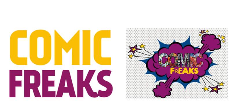 Comic Freaks - Cómics en youtube 4