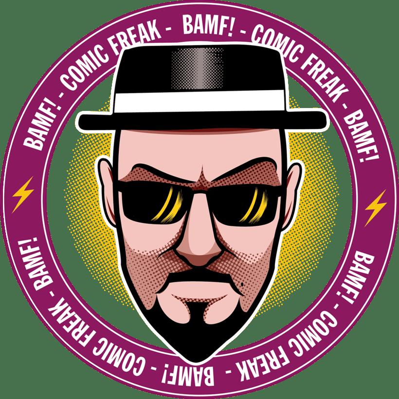 Comic Freaks - Cómics en youtube 6