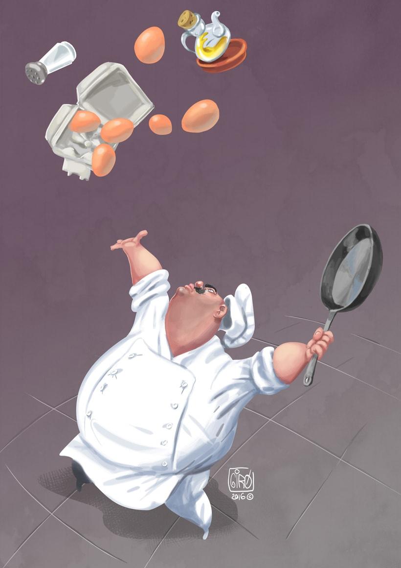 Como hacer una tortilla -1