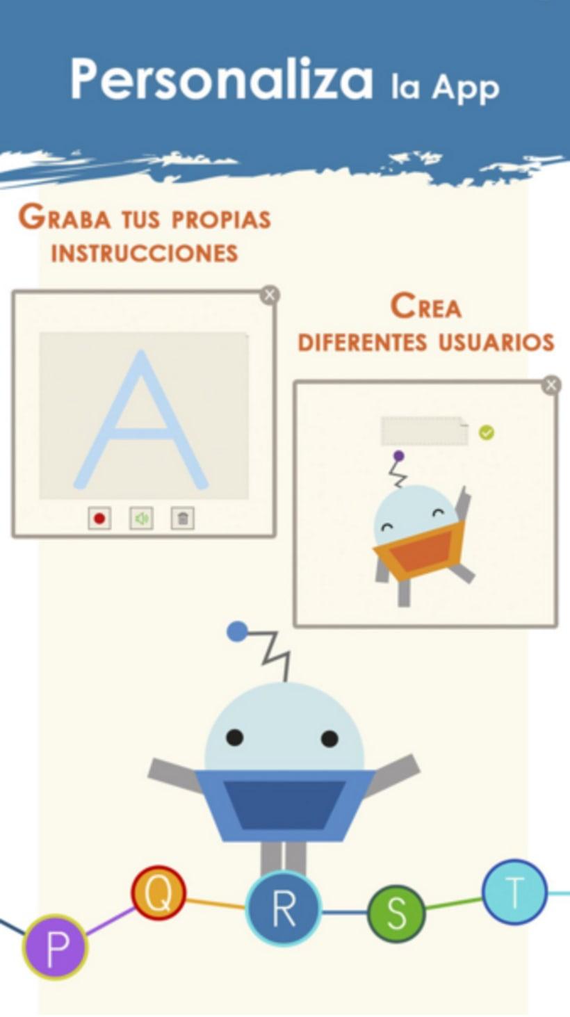 Trazos y Letras-  Aucadigital 3