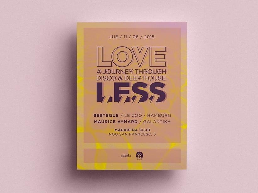 Loveless 0