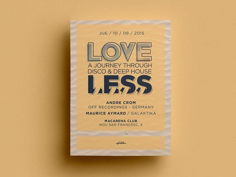 Loveless 2