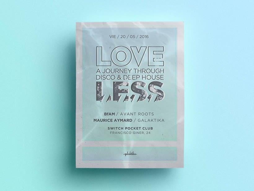 Loveless 14
