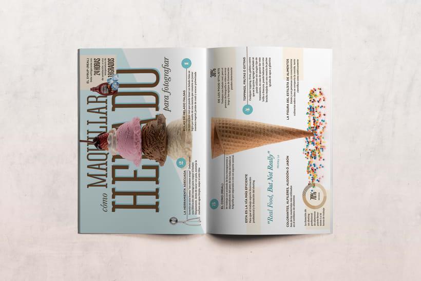 MASA - Magazine for enjoyers 4