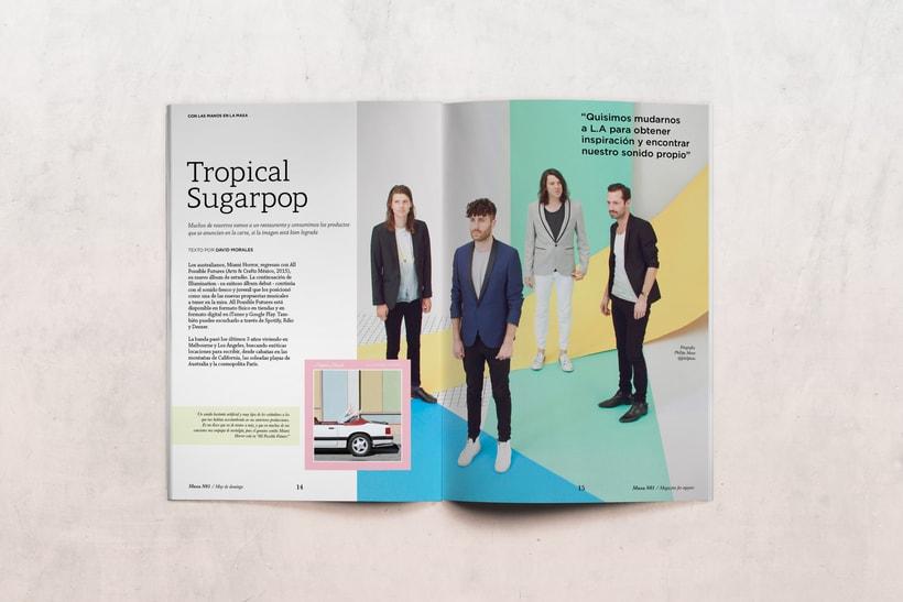 MASA - Magazine for enjoyers 5