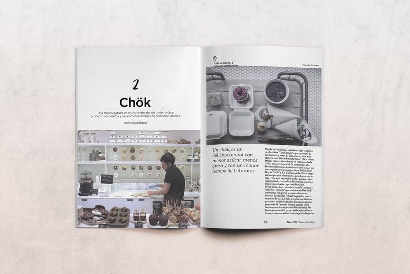 MASA - Magazine for enjoyers 10