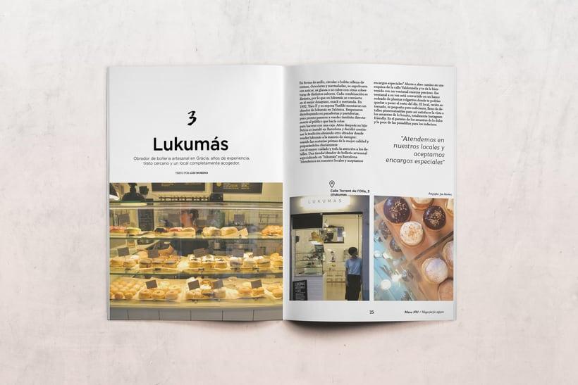MASA - Magazine for enjoyers 11