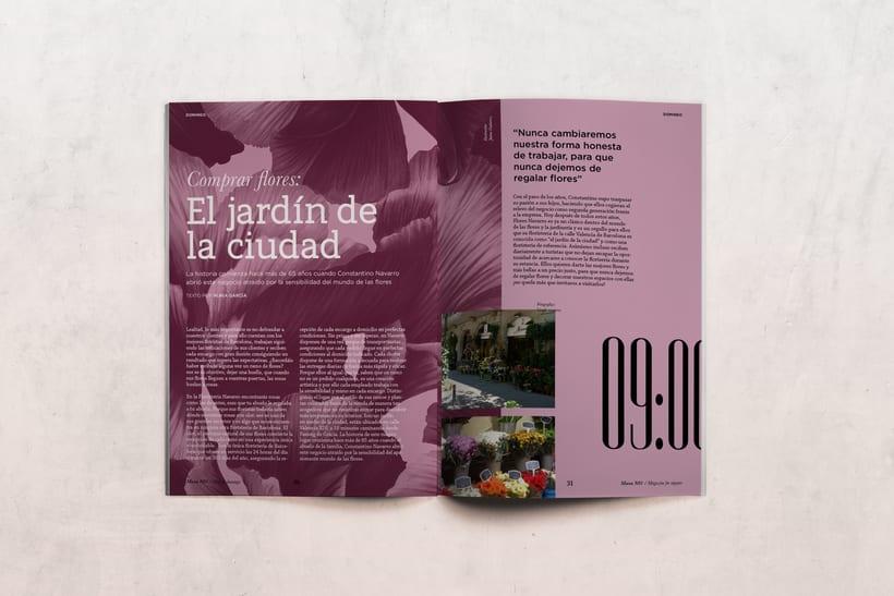 MASA - Magazine for enjoyers 13