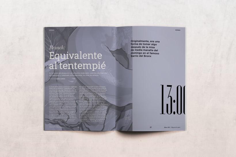 MASA - Magazine for enjoyers 14