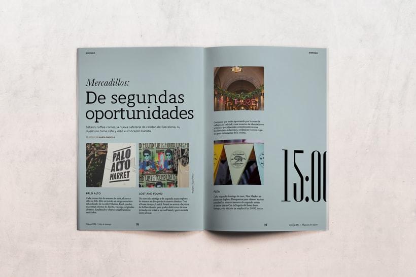 MASA - Magazine for enjoyers 15
