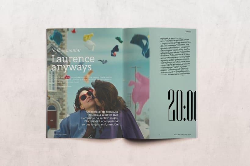 MASA - Magazine for enjoyers 16
