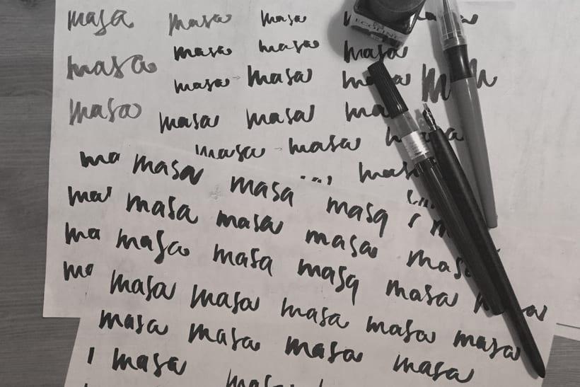 MASA - Magazine for enjoyers 18