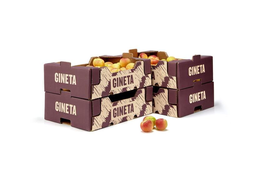 GINETA (frutas) 4