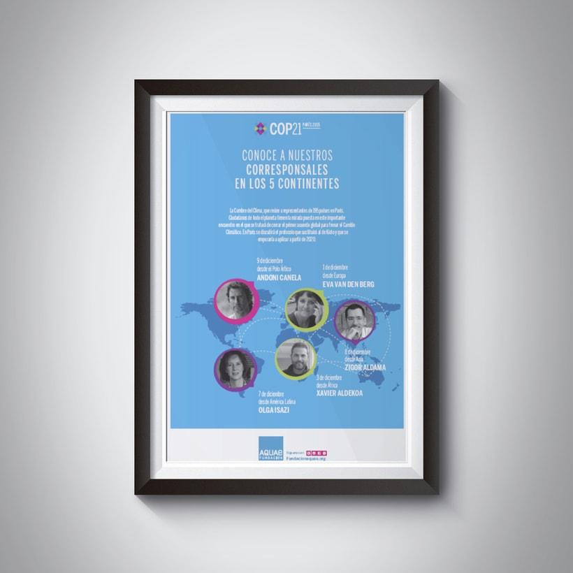 Fundación Aquae - Diseño para Fundación RSC 3