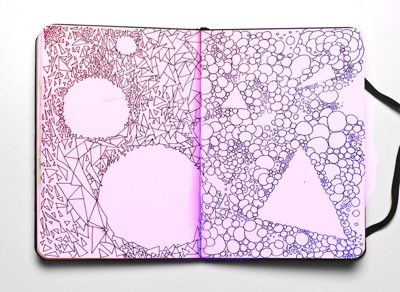 Triángulos VS Círculos -1