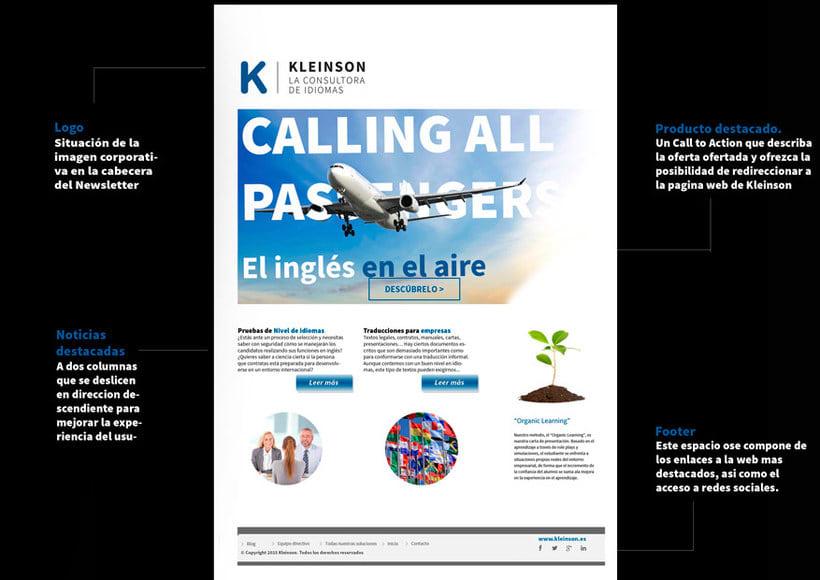 Newsletter Keinson 6