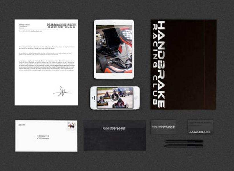 Handbrake Racing Club 2