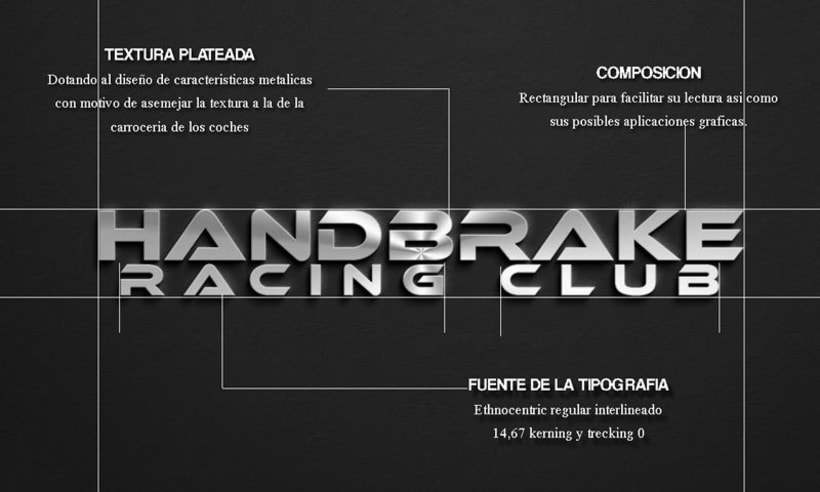 Handbrake Racing Club 1