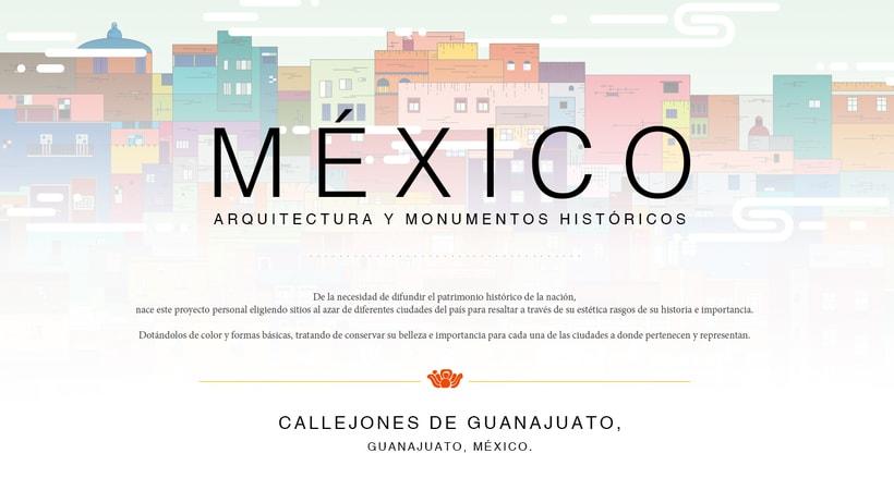 Callejones de Guanajuato 0