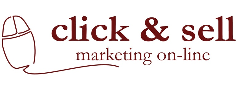 Logotipo Click & Sell 0