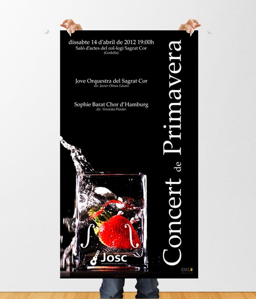 carteles JOSC 5